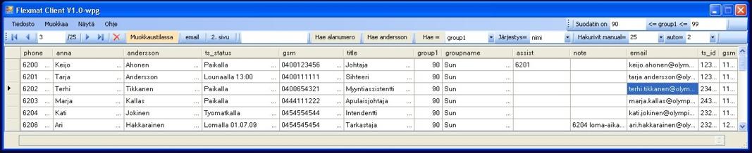 Picture FlexmatClient Fi 800pix